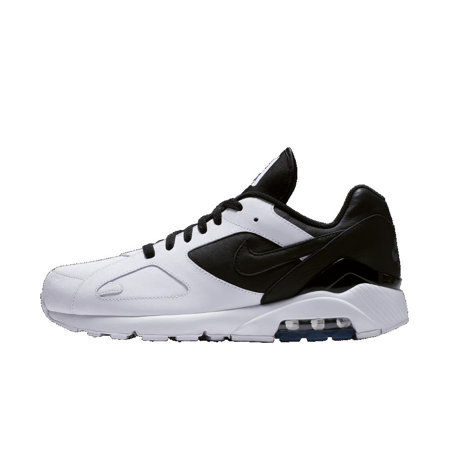 89e389968ad76a Nike Air Max 180  Original Ad Campaign Collection - EU Kicks  Sneaker  Magazine