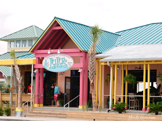 Visiting The Emerald Coast Don T Miss These Great Destin Restaurants About A Mom Destin Restaurants Emerald Coast Destin