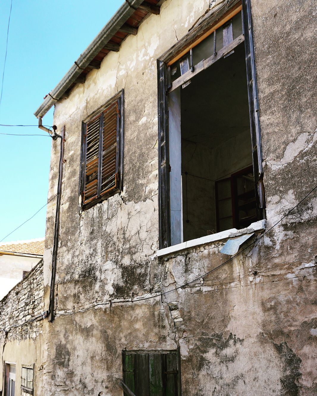 Lefkara village , Cyprus Cyprus, Village, Structures