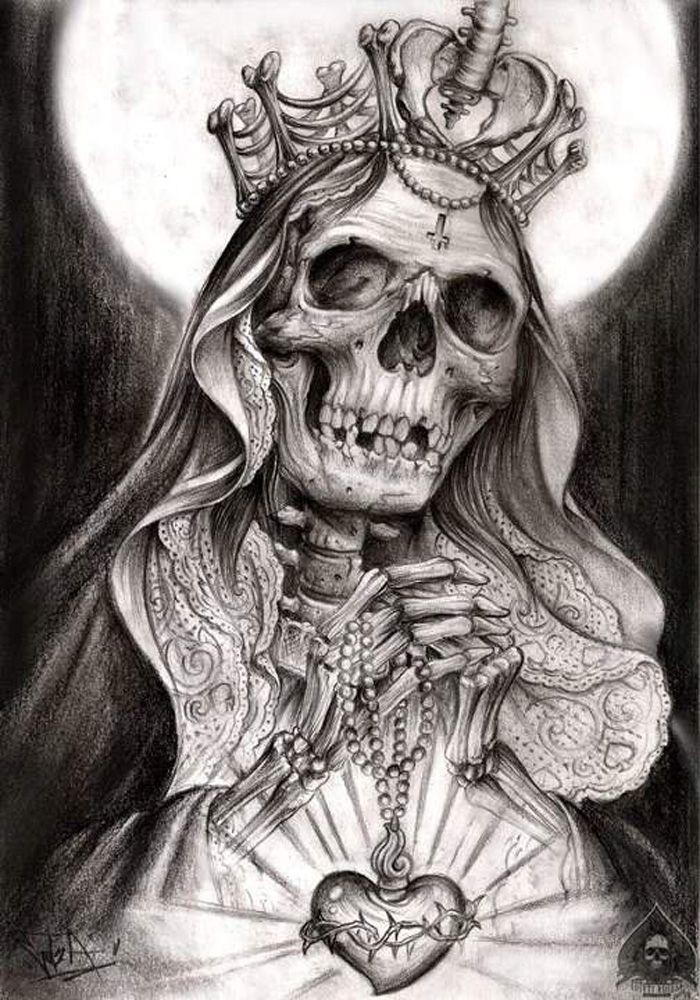 гордость, поражаешь картинки с черепами и скелетами повествует