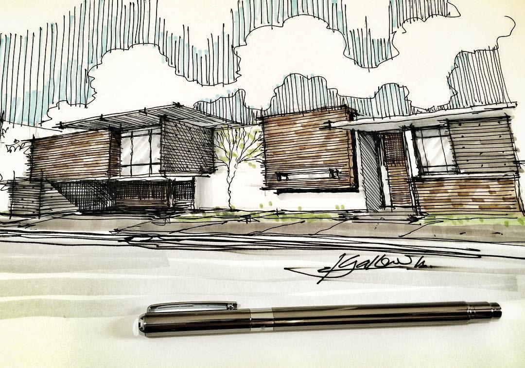 Consulta esta foto de Instagram de @gallardo.arquitectura ...