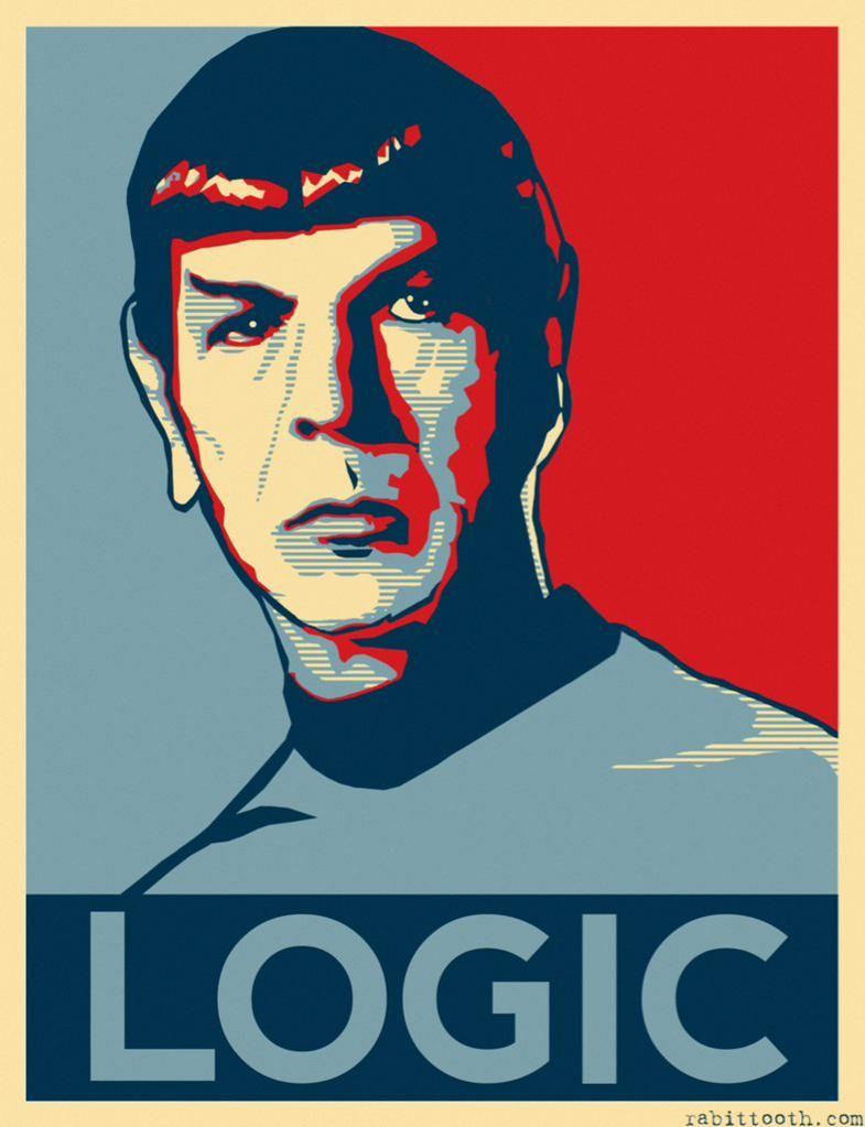 Miguel Bernal on | Star trek tos, Spock, Star trek universe