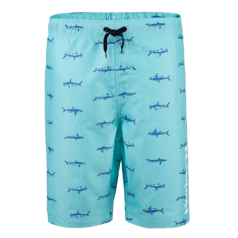 601f72ae68 Boys 8-20 Hurley Graphic Boardshorts in 2019   Products   Hurley ...