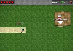 Juegosminecraft Es Juego Minecraft Tower Defense Jugar Juegos