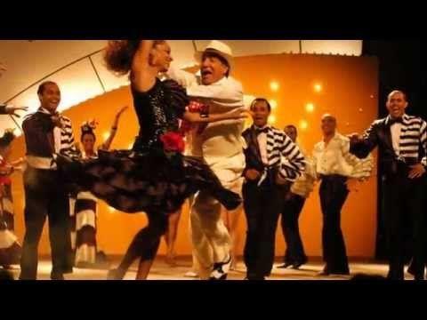 Cancion Feliz Cumpleanos Salsa.Happy Birthday Salsa Version Youtube Bailar Salsa