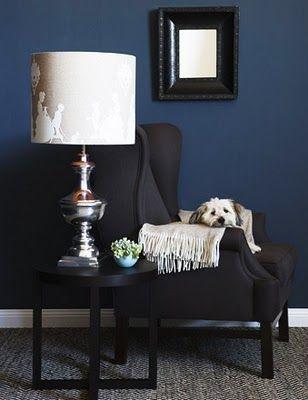 Decor To Die For Book Worm Living Room Carpet Blue Walls Grey Carpet Living Room