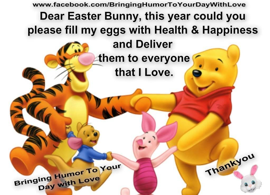 Dear Easter Bunny Easter Easter Quotes Easter Images