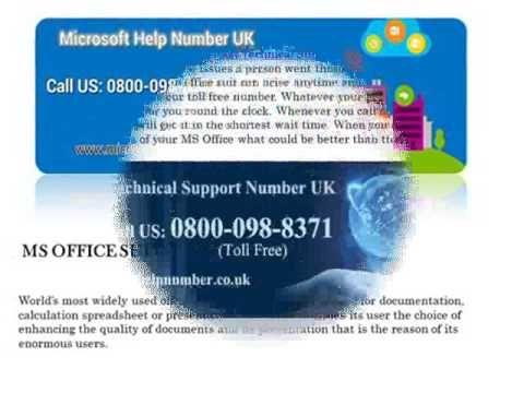 Contact microsoft technical support uk windows update non parte xp