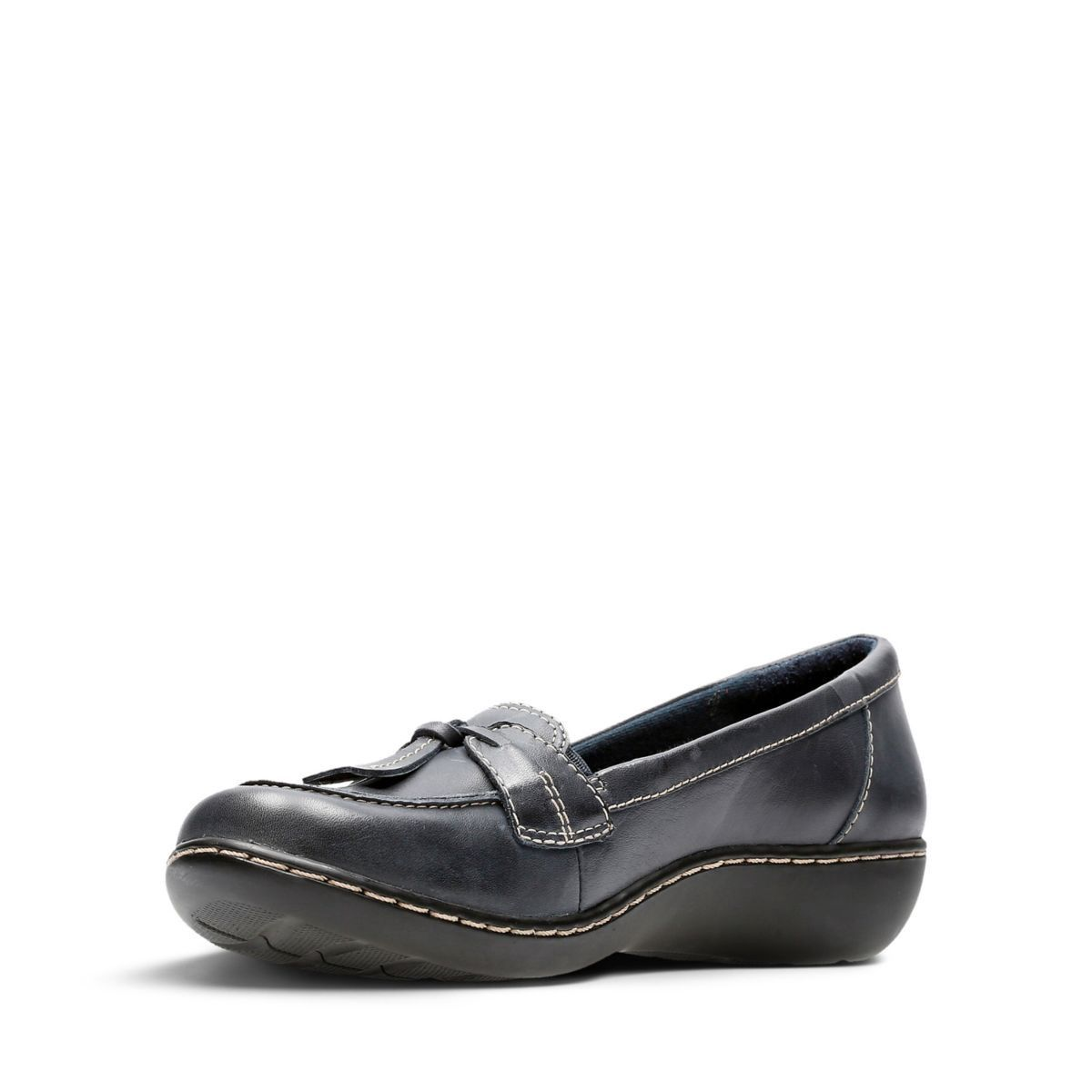 Womens Shoes Navy 6.5 Ee (Extra Wide