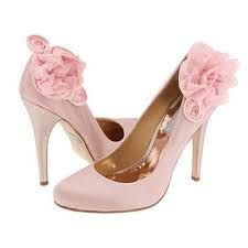 pale pink shoes - Google Search