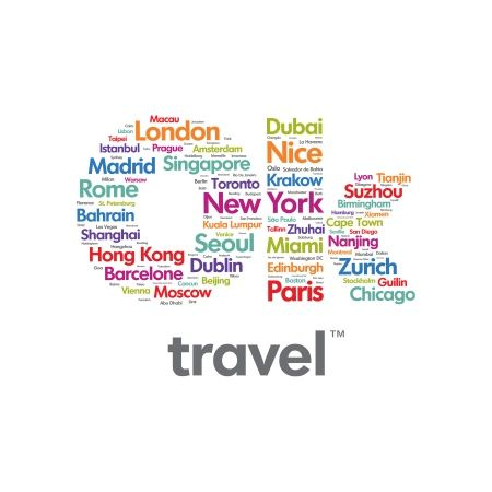 travel logo Create your free account and submit your designs to - travel agent job description