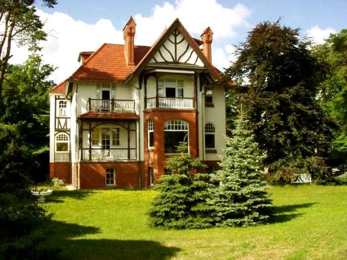 Heringsdorf Jugendherberge