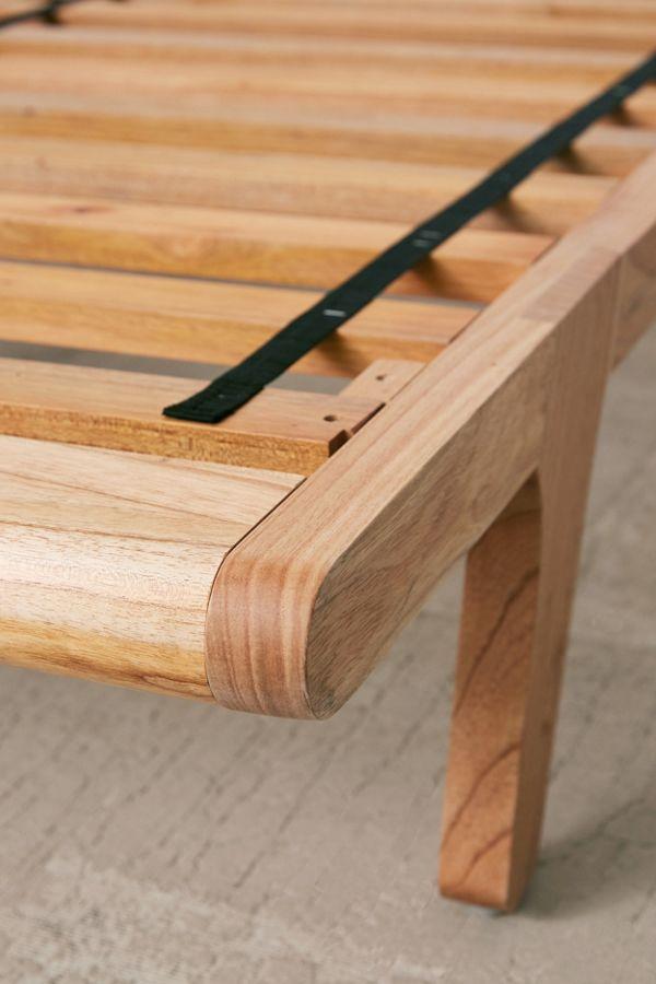 13 Fresh Diy King Size Bed Frame Plans Platform Bed Frame Plans