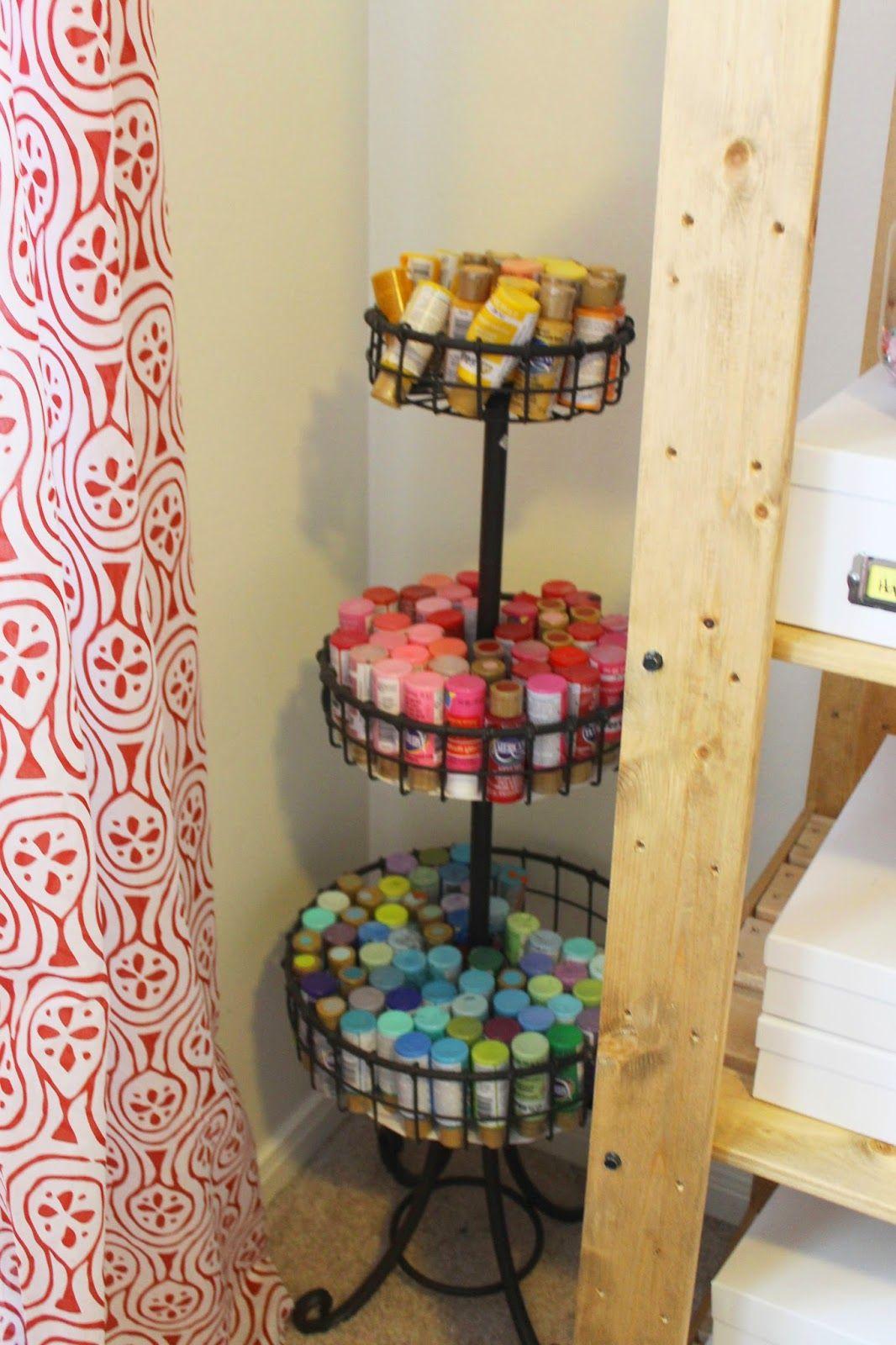 41++ Craft room paint storage ideas ideas