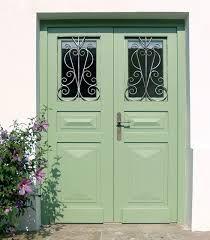 Bildergebnis für haustür landhausstil weiß | Doors ...