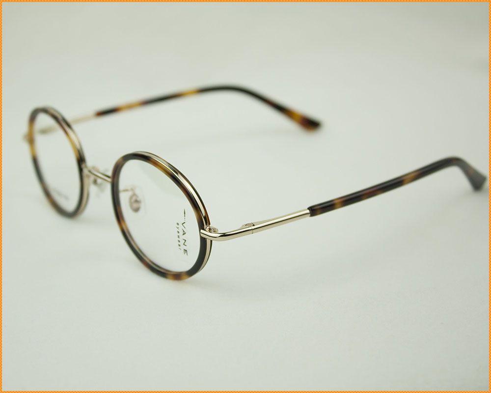 1f87b05617 Vintage Retro Tortoise Oval Glasses HARRY POTTER Eyeglasses Frames Costume  475  VANE
