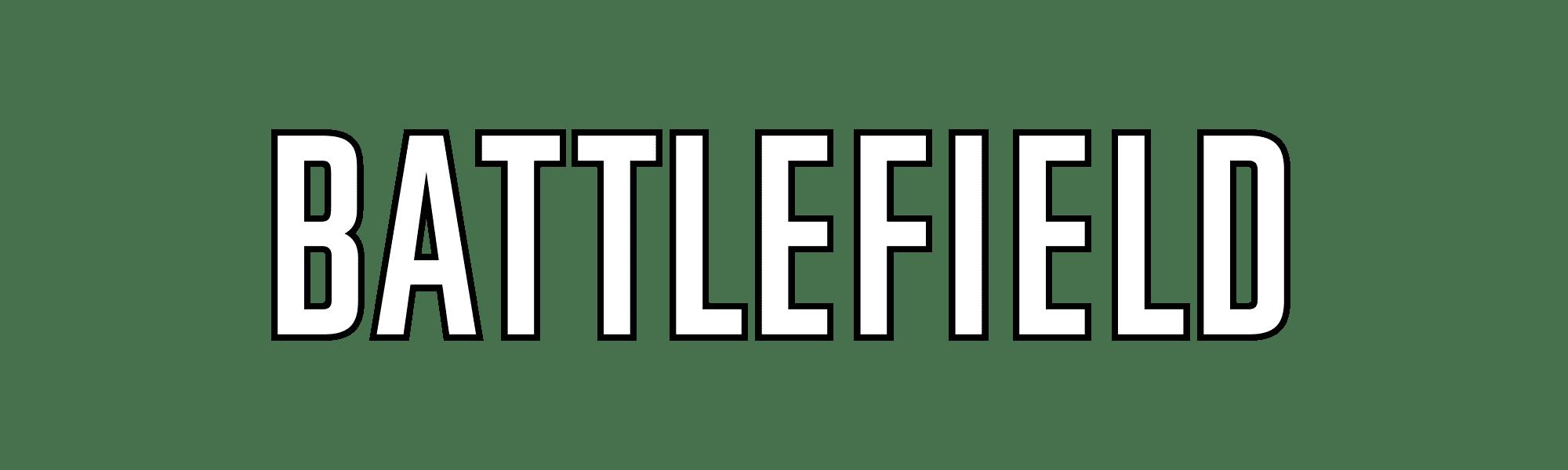 Battlefield Logos Battlefield Game Logo