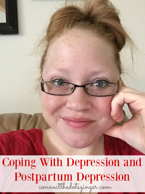 Coping With Depression and Postpartum Depression