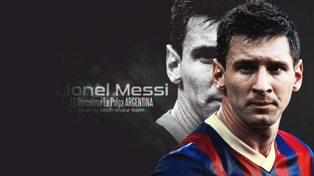 Lionel Messi Full Hd Wallpaper 1920x1080 Lionel Messi Wallpapers