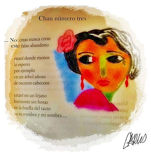 Mi Enredo En Chau Numero Tres De El Amor Las Mujeres Y La Vida Mario