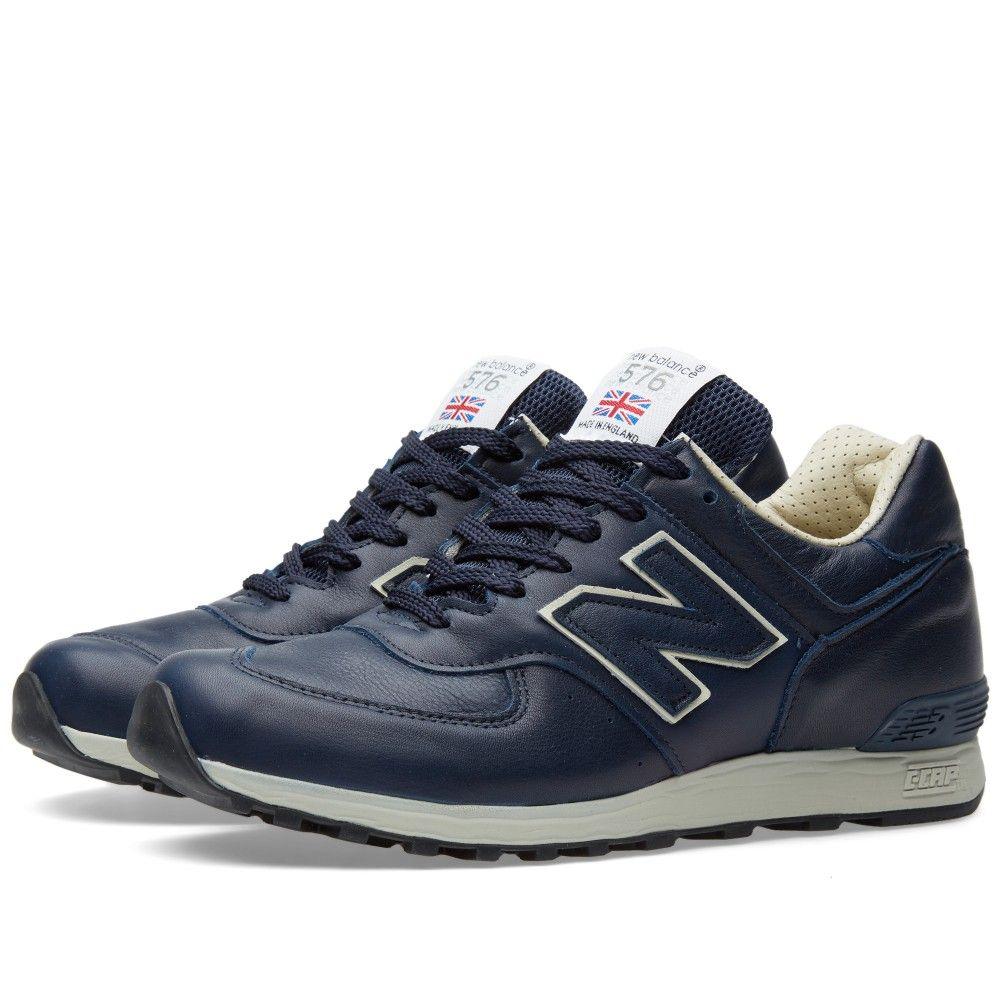 New Balance Navy M576cnn Made In Save Now