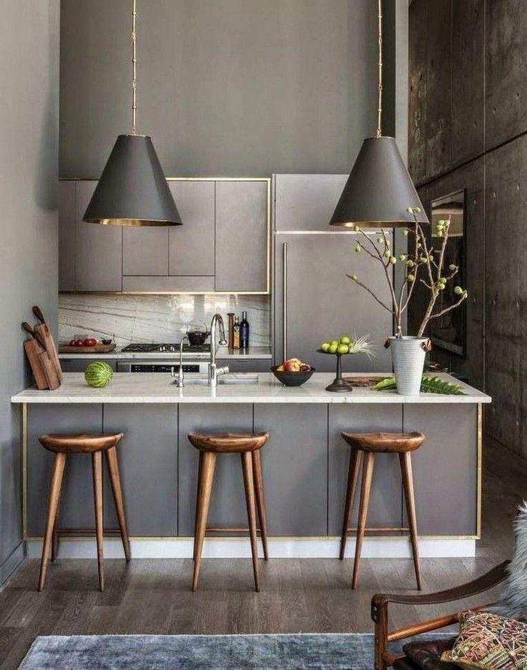 Kitchen Ideas, got to read this super snug kitchen design ...