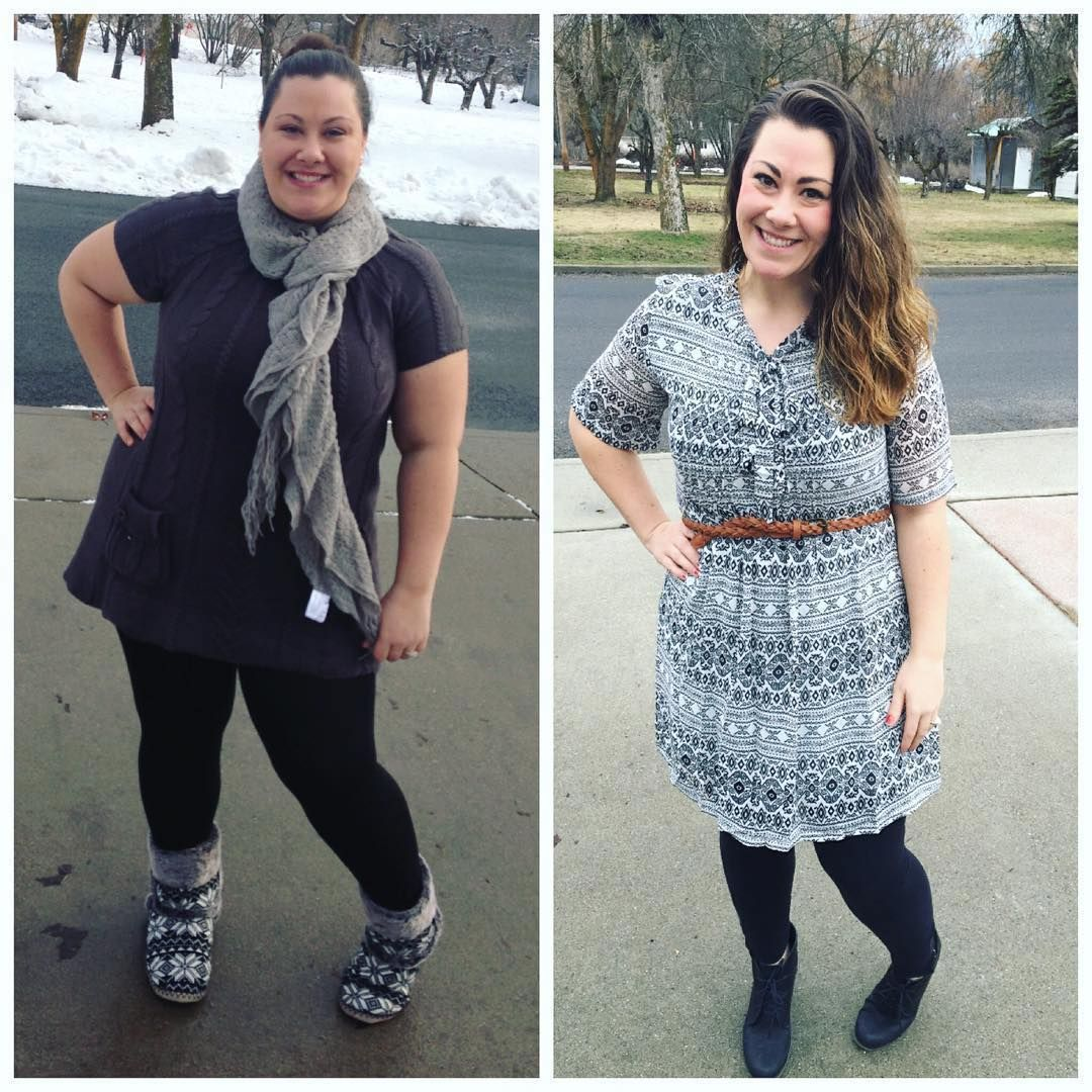 34 lb weight loss photo 2
