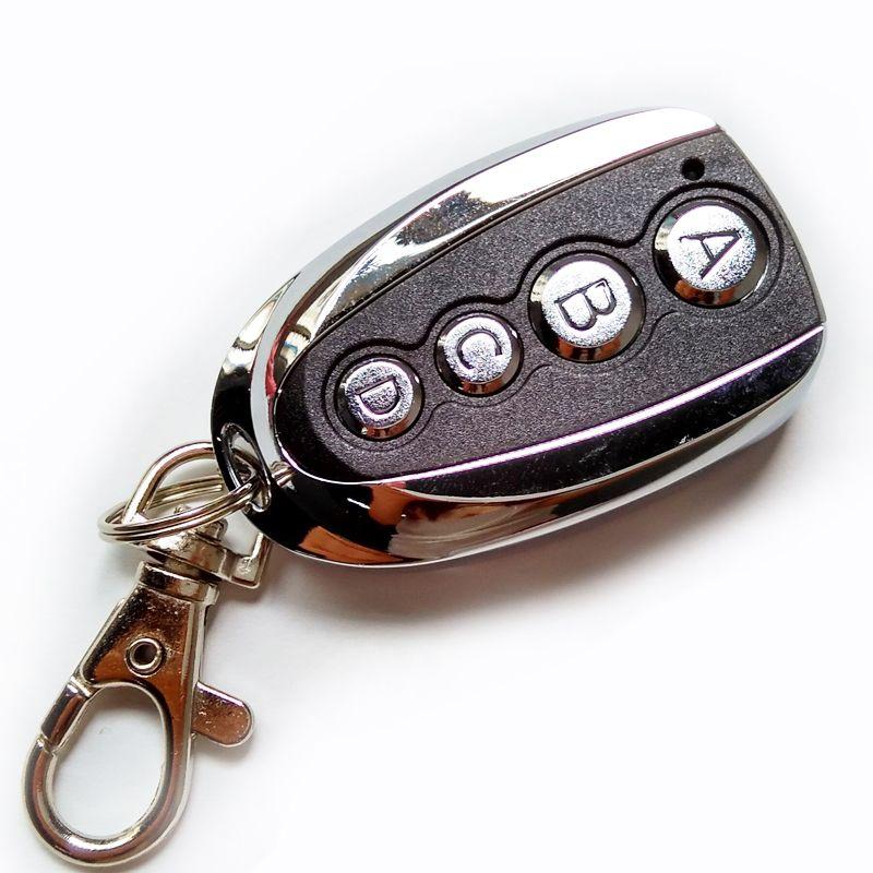 Universal Key Control 315mhz Remote Cloning 4 Channel Abcd Auto Car Garage Doo Garage Door Opener Remote Garage Door Opener Repair Craftsman Garage Door Opener