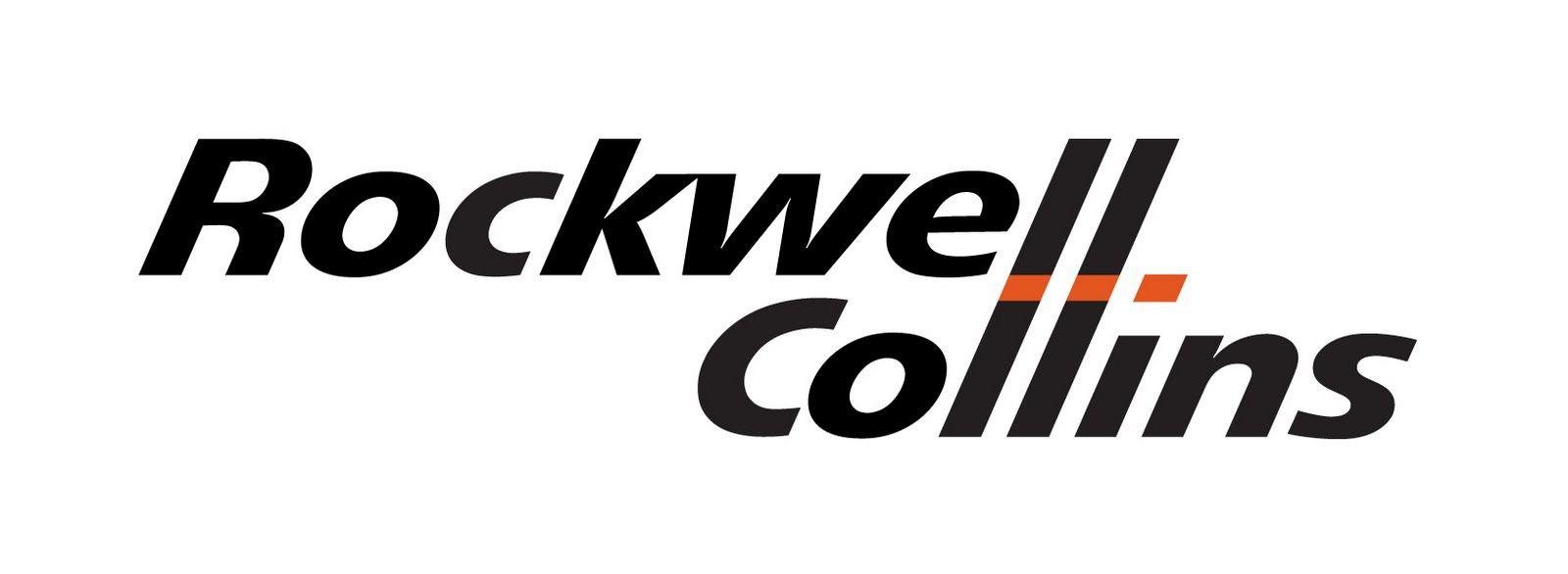 Image result for rockwell collins logo