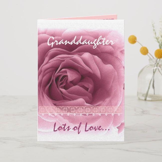 GRANDDAUGHTER Valentine's Day
