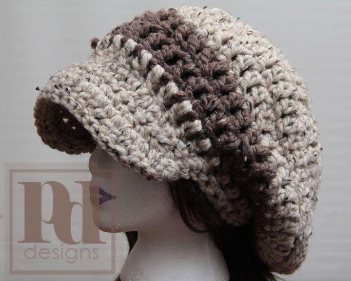 crochet tam pattern - Google Search