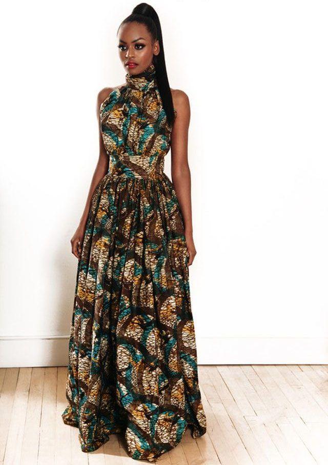 Modern Kitenge Dresses 30 New African Kitenge Designs 2020 African Print Dresses African Fashion African Dress