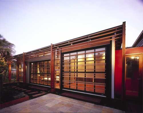Beachcroft Orth Residence, Modern Prefab House 1