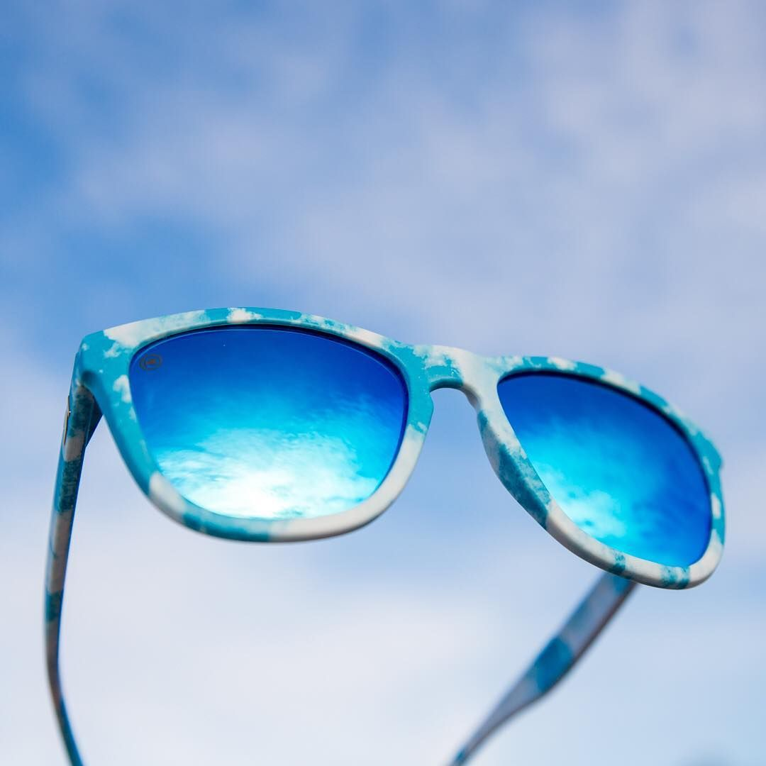 91d5b3ca3c CUSTOM Premiums featuring the new clouds frame
