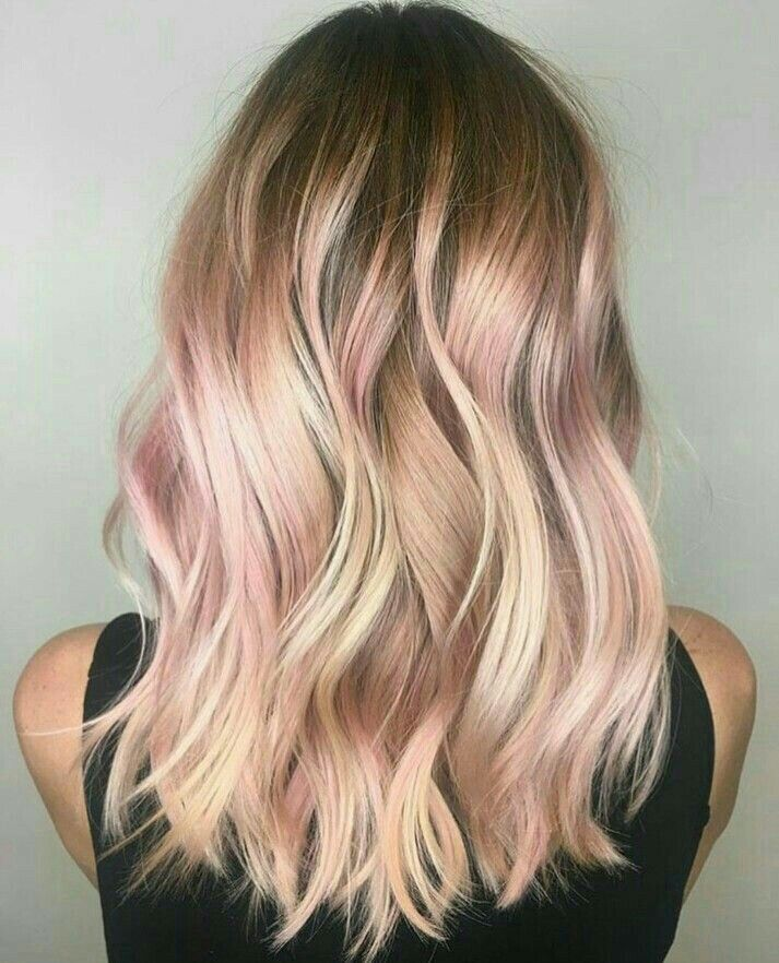 Pin By Brittany Coons On Hair Pinterest Hair Style Hair