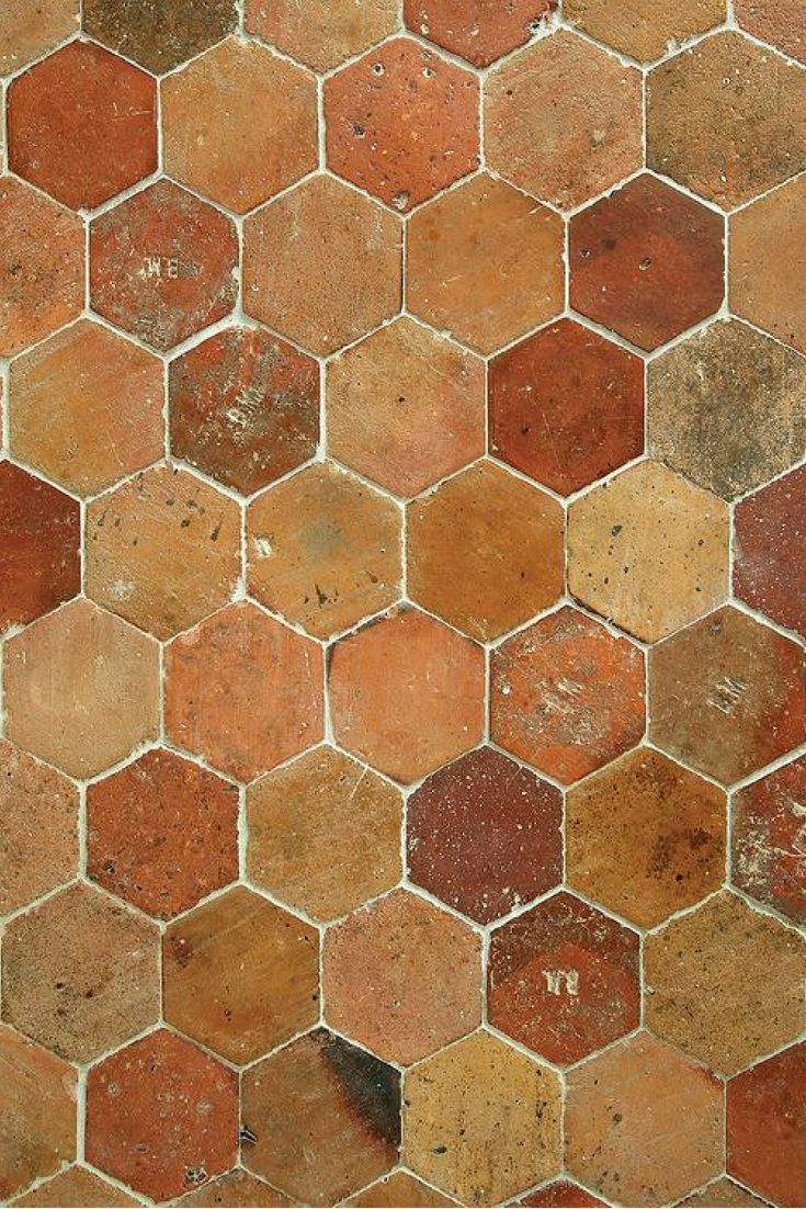 Issue N 3 Mayakoba Collection Part 3 Earthbound Tiles Tile