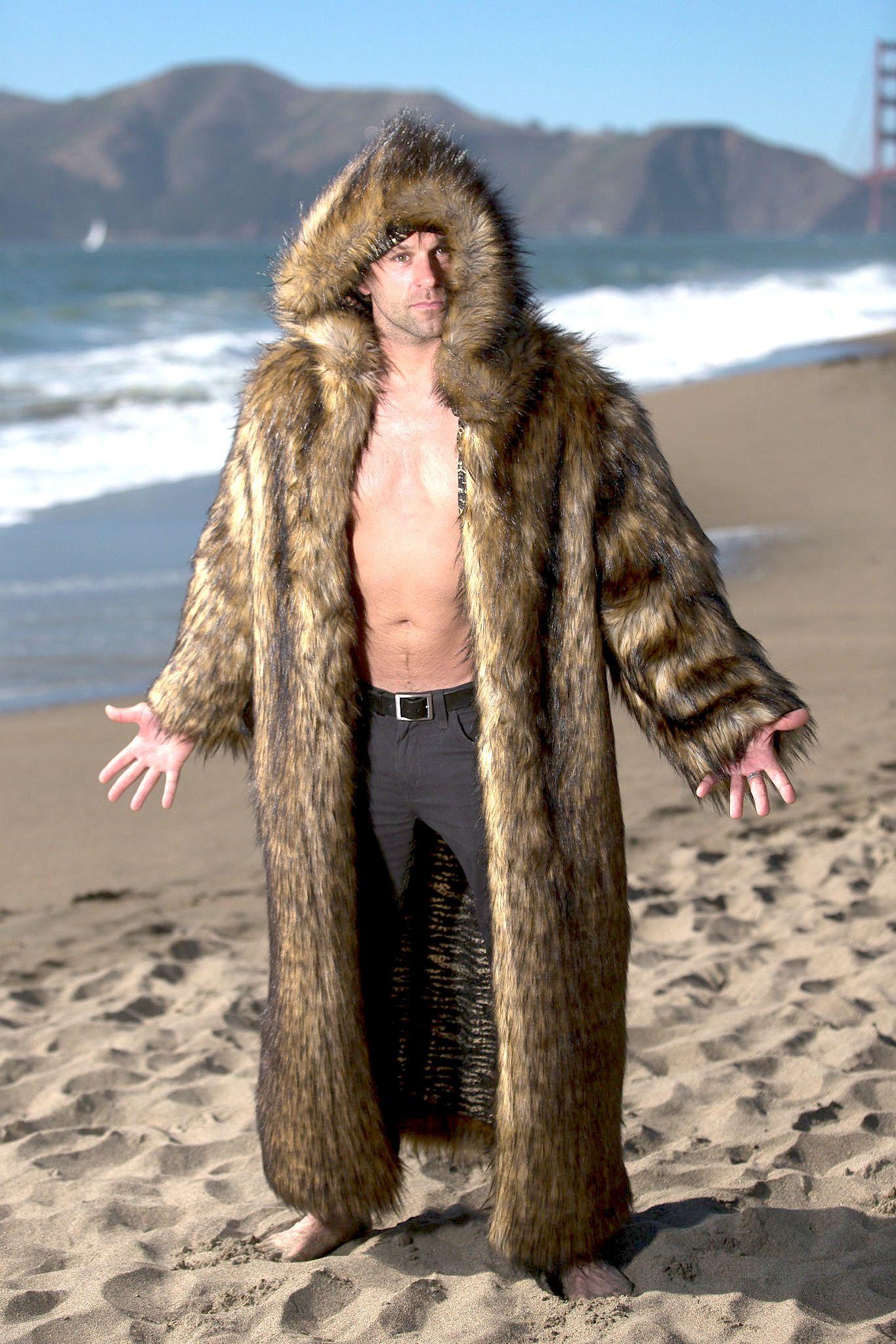 d0997352ac67 Image result for bear fur coat