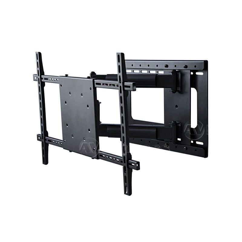 Best Full Motion Tv Wall Mount Wall Mounted Tv Best Tv Wall