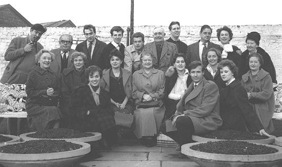 Coronation Street,first broadcast in December 1960.