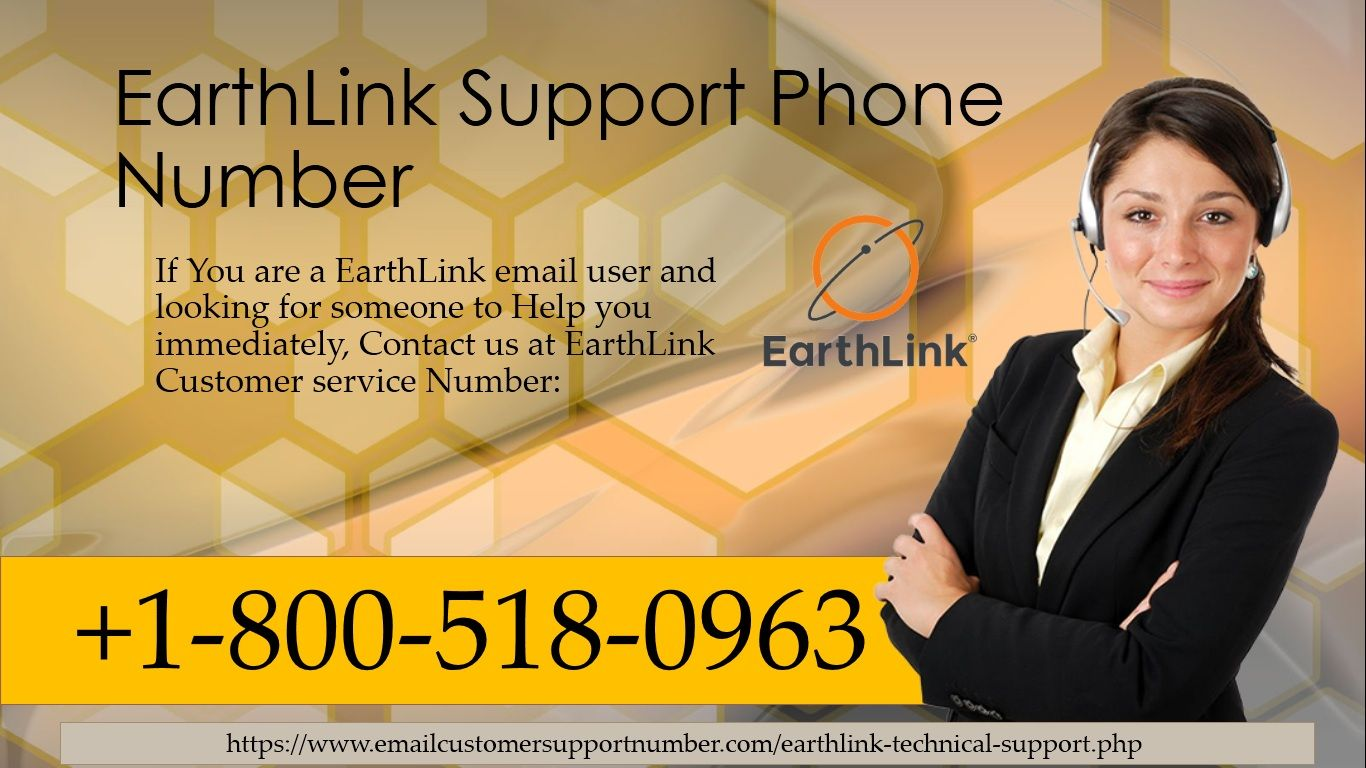 you are Not able to change the password of Your EarthLink