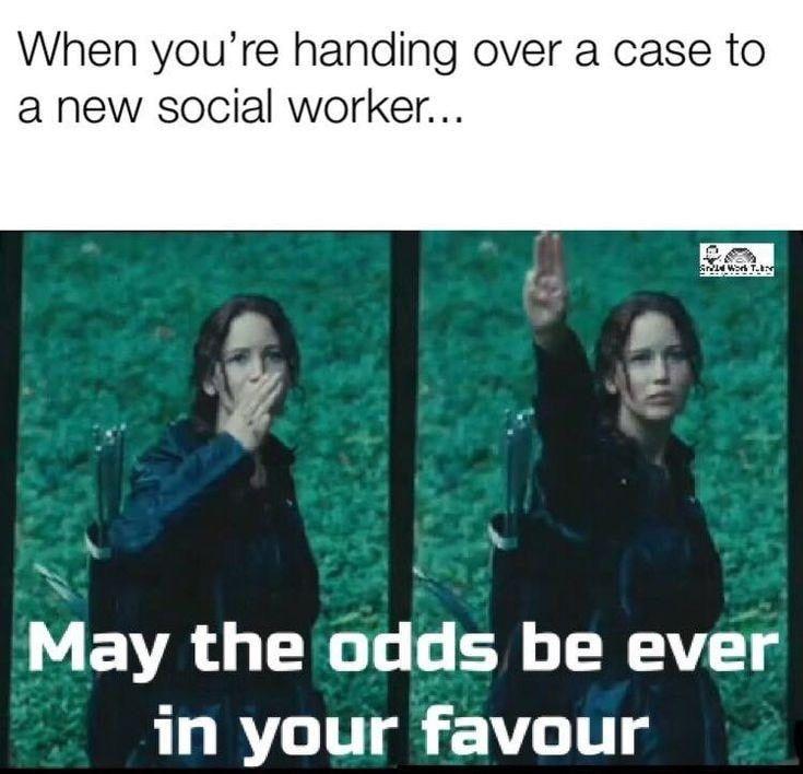 Pin by katlyn on work memes in 2020 social work humor