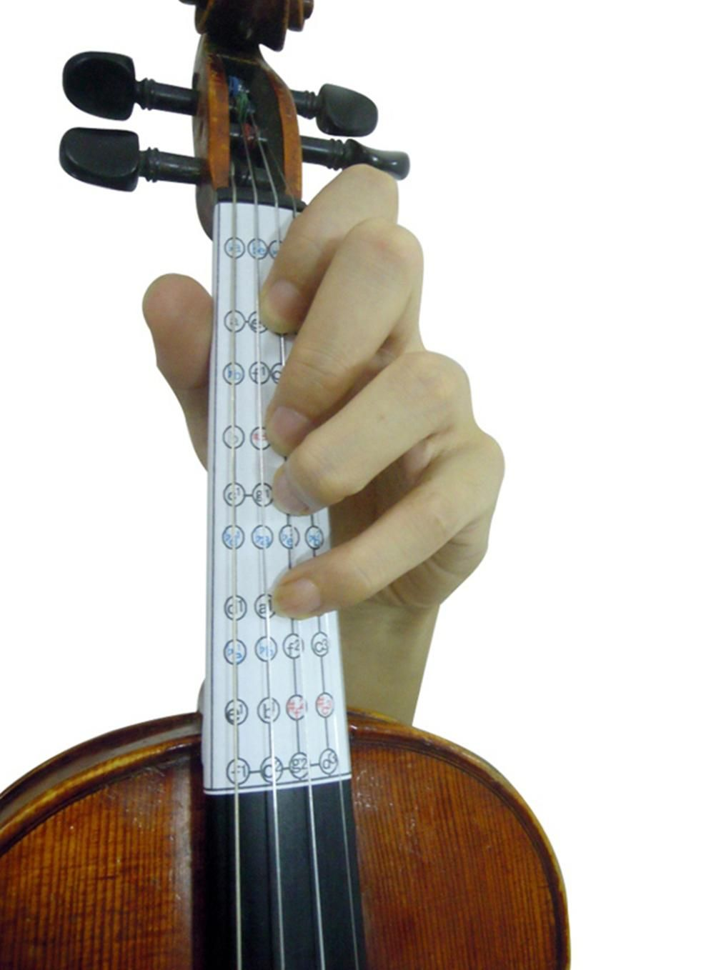 Pcs Stickers Of The Fingering Position For Learn To Play The