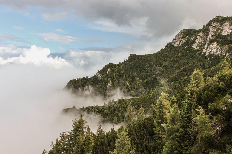 Bucegi Mountains by Krzysztof Szarzyński on 500px