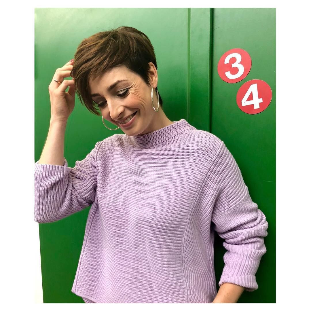 Gefallt 72 Mal 4 Kommentare Kathy Weber Moderatorin Coach