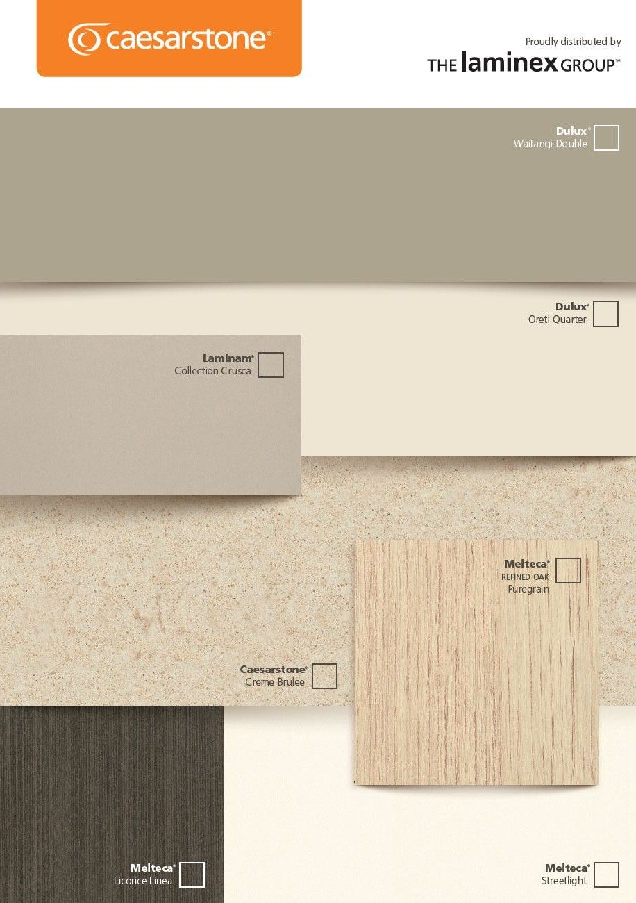 creme brulee caesarstone - Google Search | Color | Kitchen benchtops