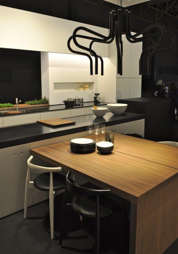 Top 5 Tafels op Woonbeurs Biënnale Interieur 2014 Kortrijk | Fotografie STIJLIDEE Interieuradvies en Styling