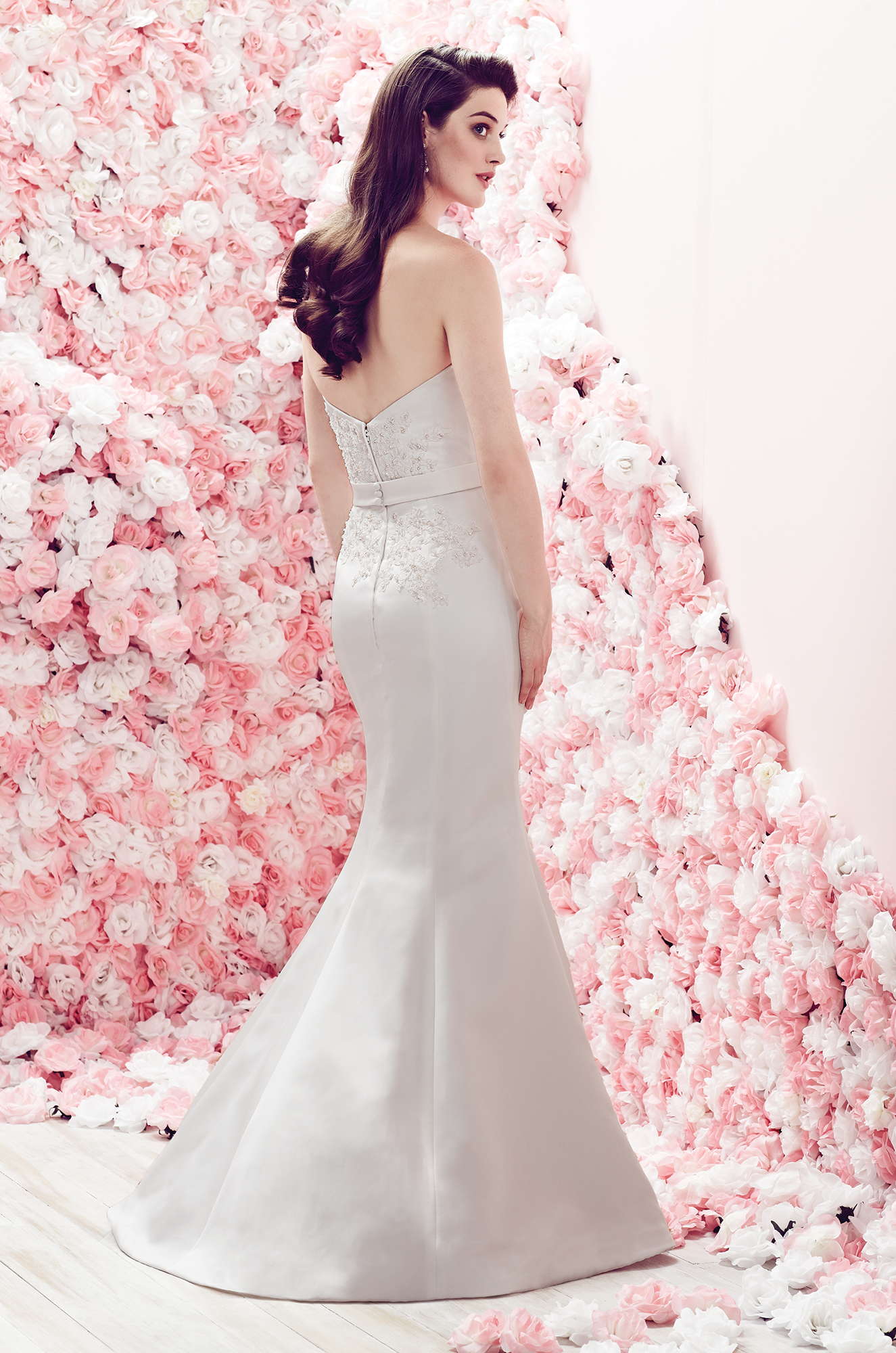 Gown 1852 | 2014 Spring Collection | Mikaella Bridal | Available ...