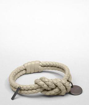 shopstyle.com: Antique intrecciato nappa bracelet