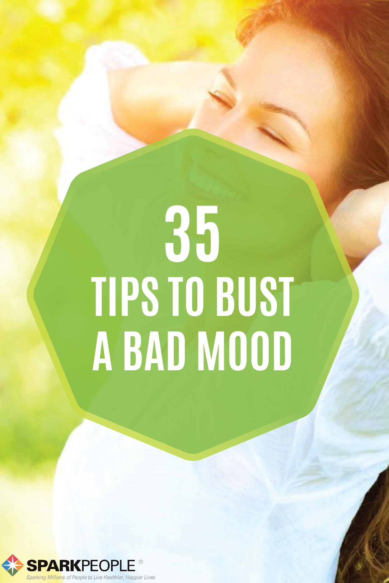 35 Surprising Ways to Boost Your Mood | Stress management ...