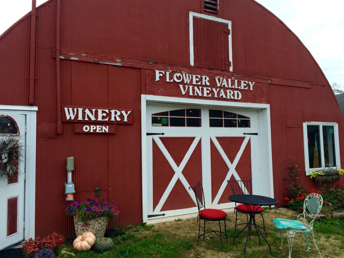 Flower Valley Winery Red Wing, MN Red wing minnesota